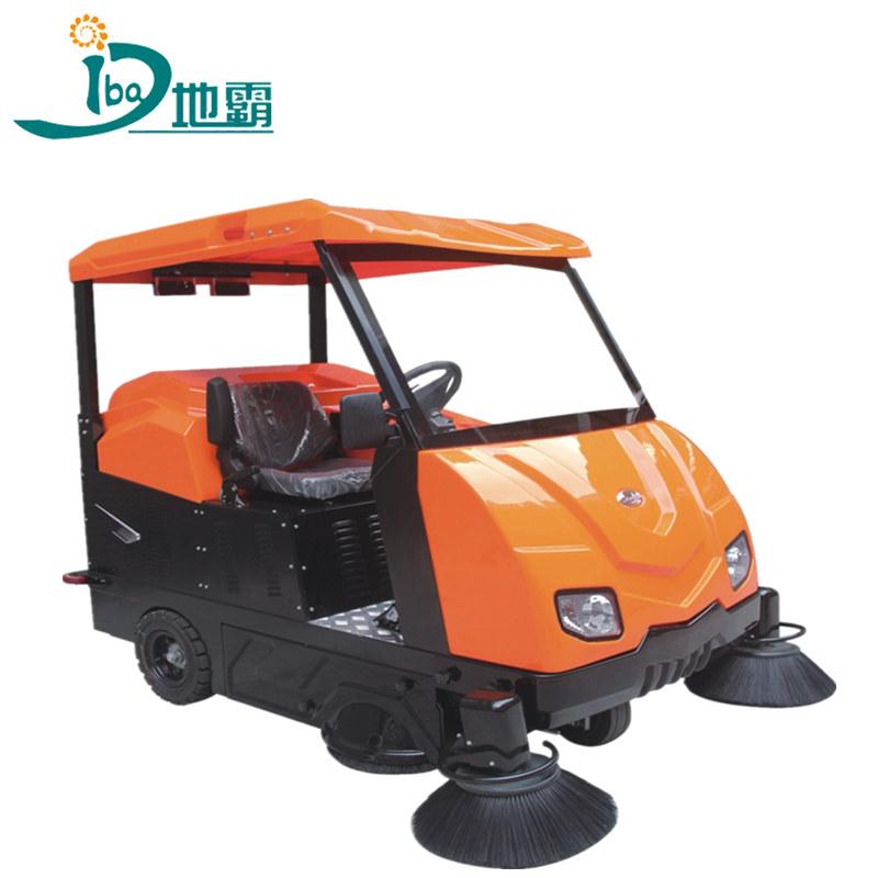 江西扫地车_大型驾驶扫地机OS-V6