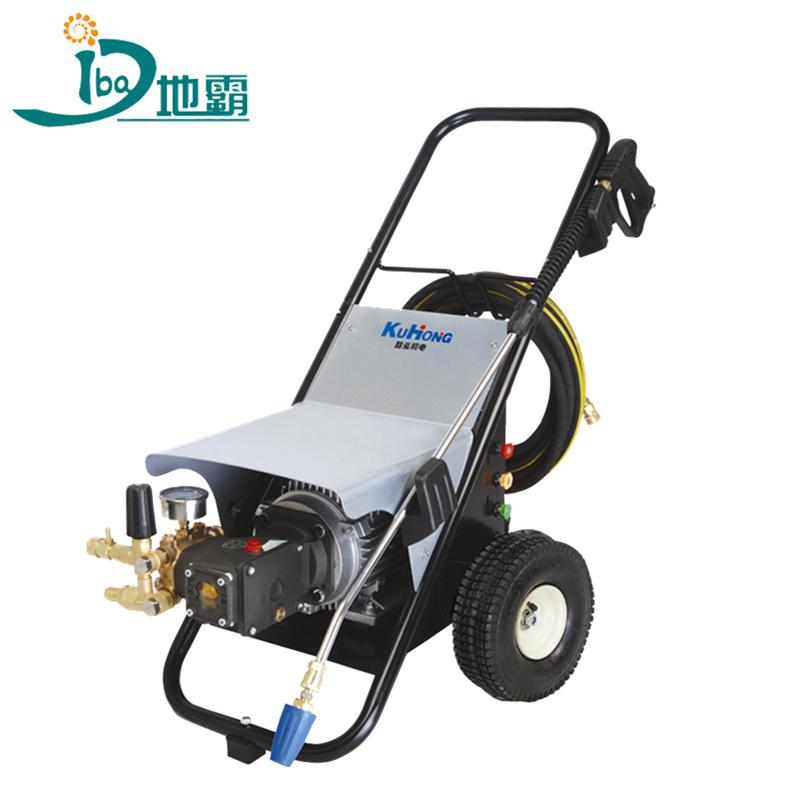 江西高压清洗机_进口泵高压清洗机DL系列